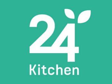 Logo 24 Chicken
