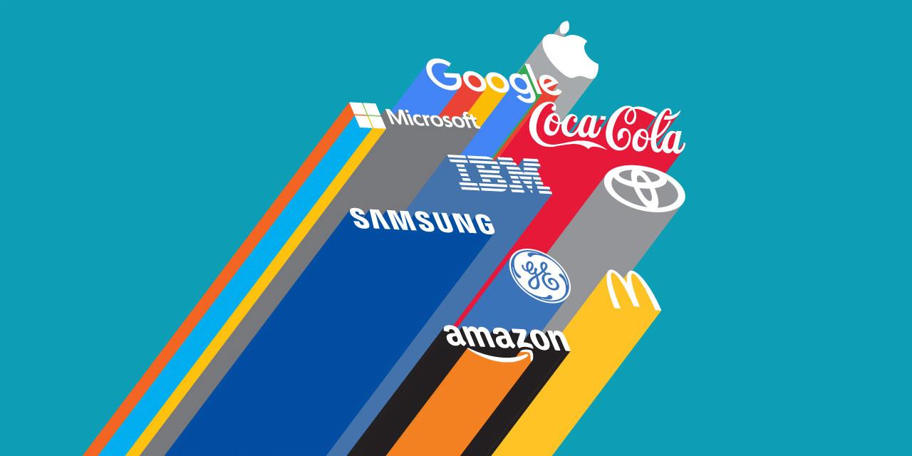Ranking das marcas mais valiosas do mundo coloca tecnológicas no topo