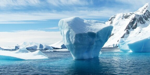 Sea levels set to rise far more rapidly than expected