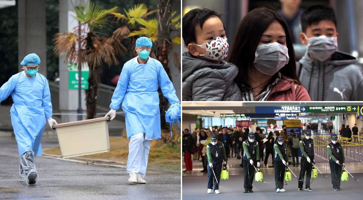 Onze bairros de Pequim voltam a adotar bloqueio por coronavírus