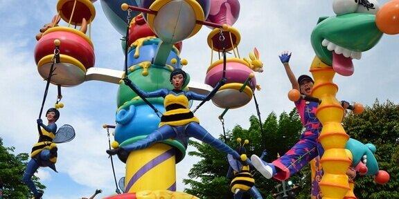 Disney Travel