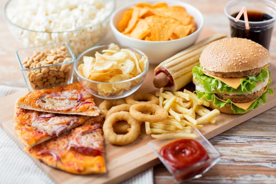 Alimentos que te matam lentamente II