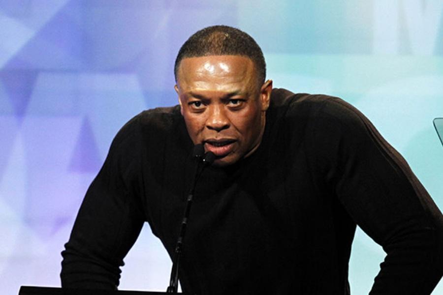 Dr. Dre acredita que o hip-hop nos dias de hoje é mais sobre quantidade do que qualidade