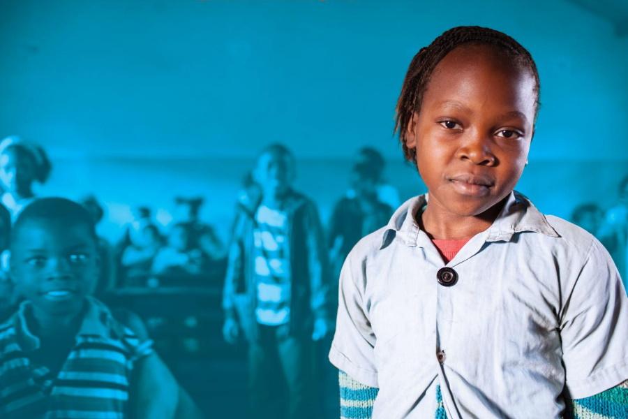 Persiste deficiência  na inclusão à rapariga e criança na educação e saúde