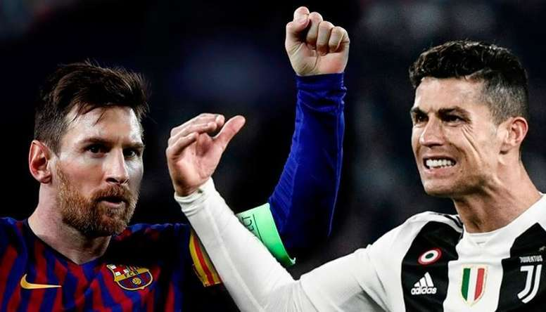 """Messi confessa: """"Meus duelos com CR7 ficarão para sempre"""""""