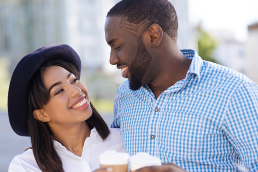 Que características masculinas mais atraem as mulheres?