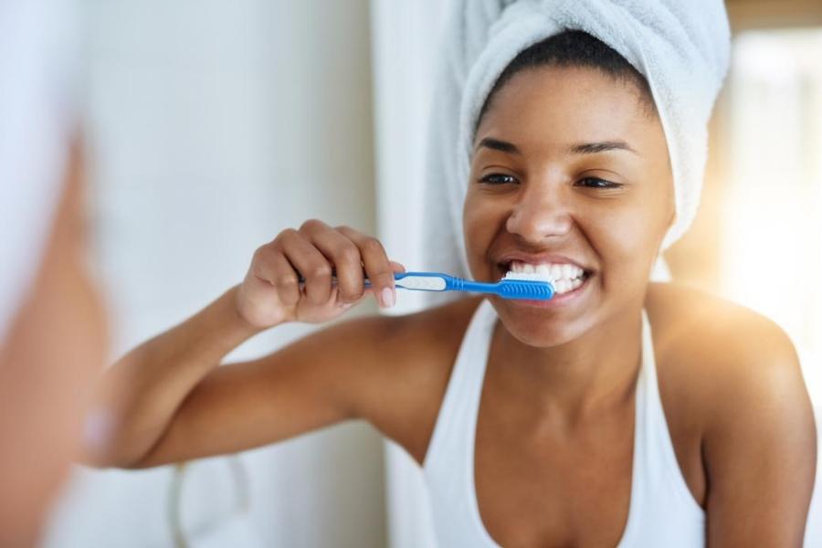 Saúde bucal: Estes são os erros mais comuns quando se lava os dentes