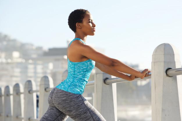Fazer exercício depois do parto