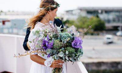 Inside the global wedding industry
