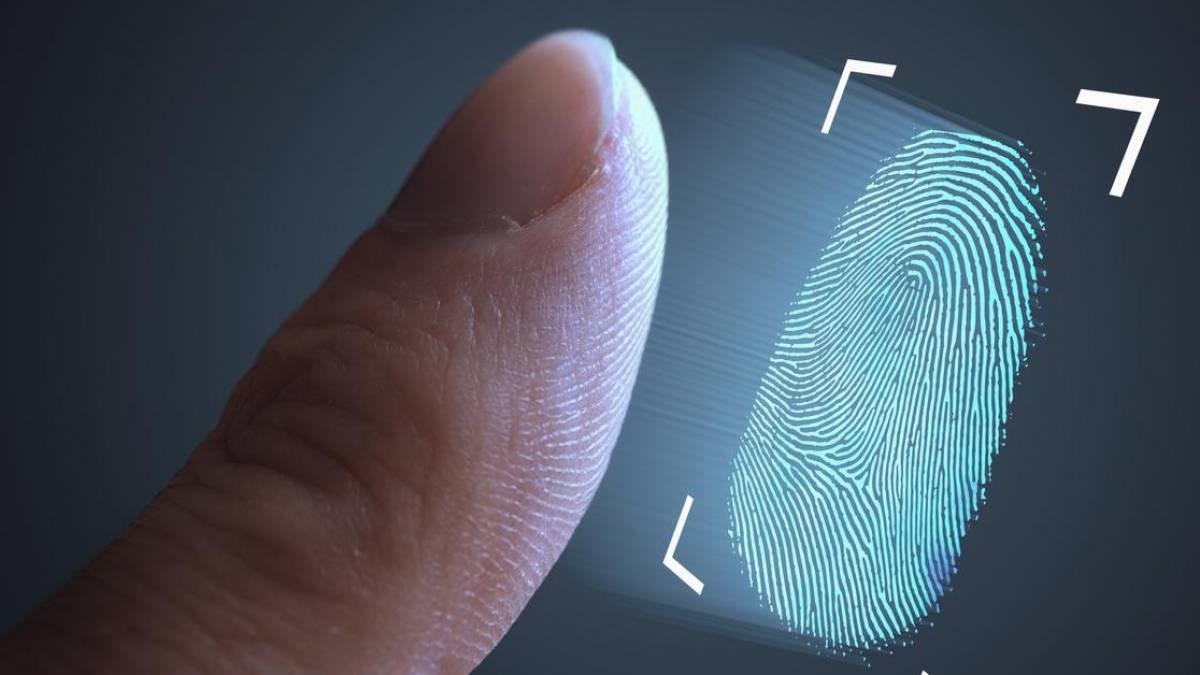 Impressão digital: o que é?