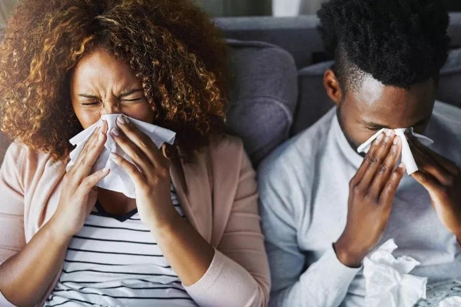 Sinusite e Renite: doenças quase semelhantes e que te confundem