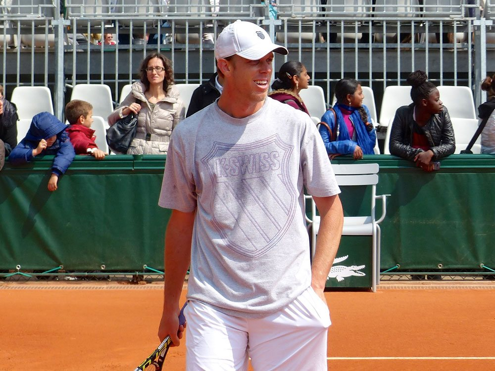 Tennis: News, video, scores & match reports