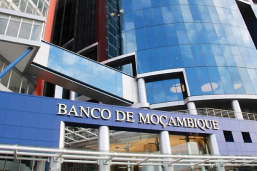 Banco de Moçambique alerta para riscos de instabilidade financeira