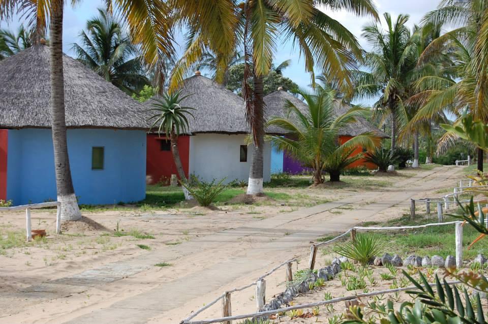 Viagem: Baía dos Cocos em Inhambane