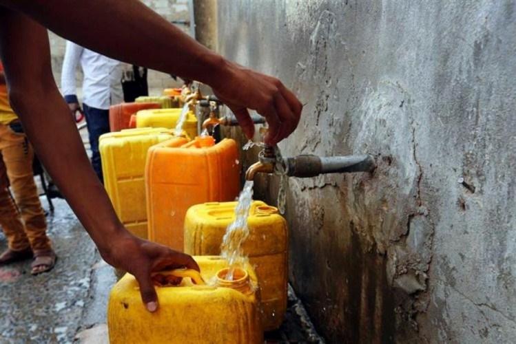 Abastecimento de água volta à normalidade em Maputo