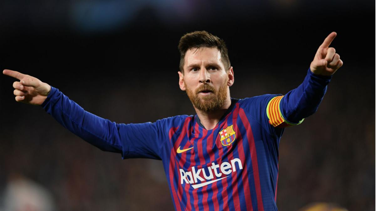 Lionel Messi, o melhor jogador de todos os tempos?