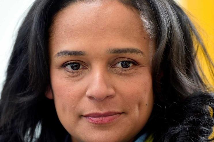 Angola prepara mandado de captura internacional de Isabel dos Santos