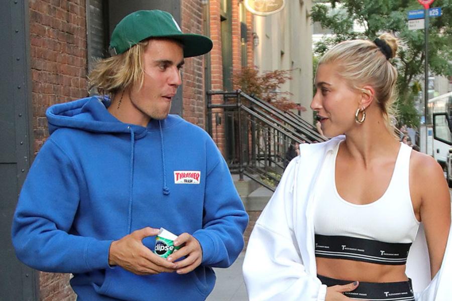 Justin Bieber receava não conseguir ser fiel a Hailey