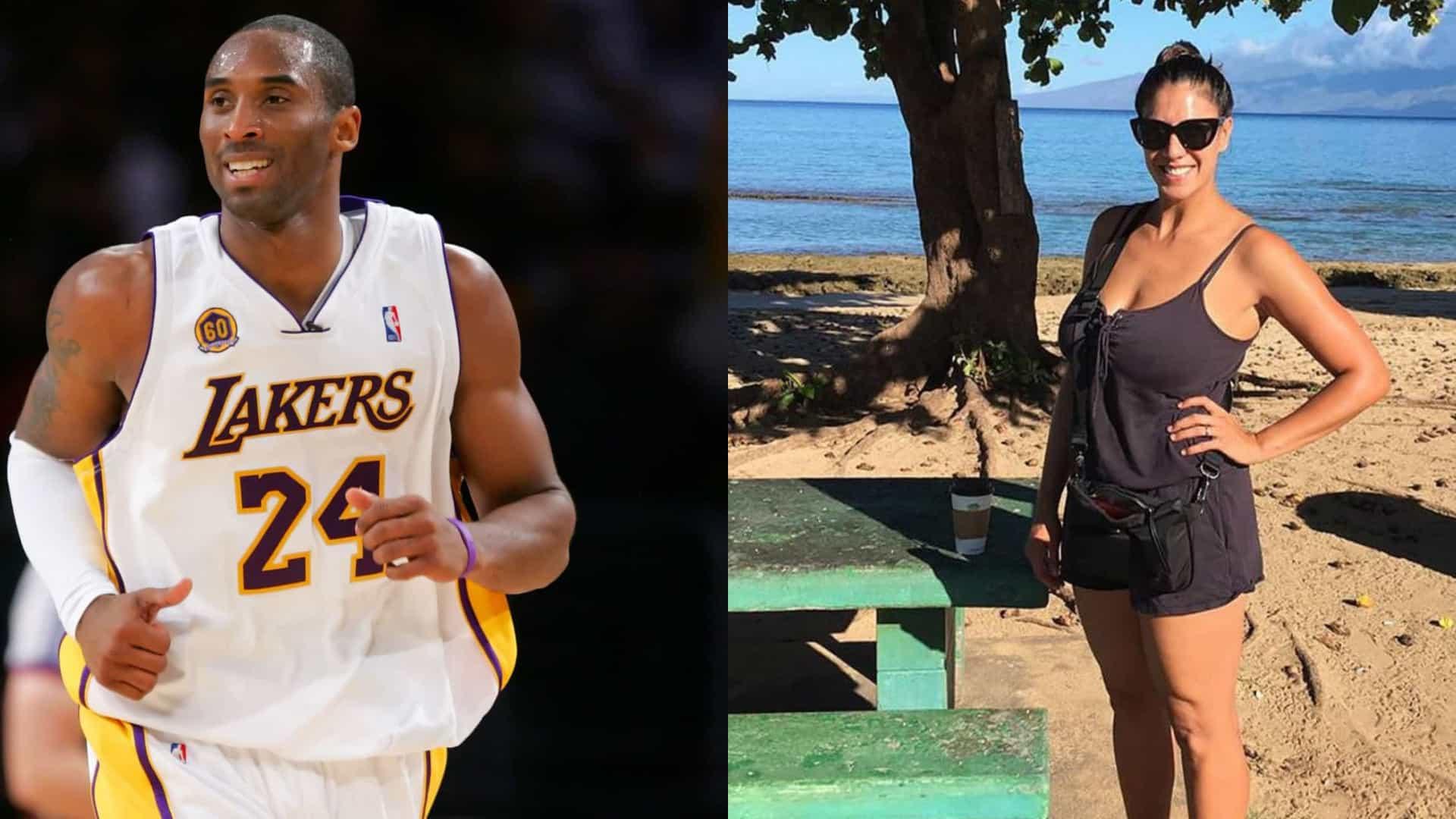 Marido de vítima em acidente de Kobe Bryant quebra o silêncio