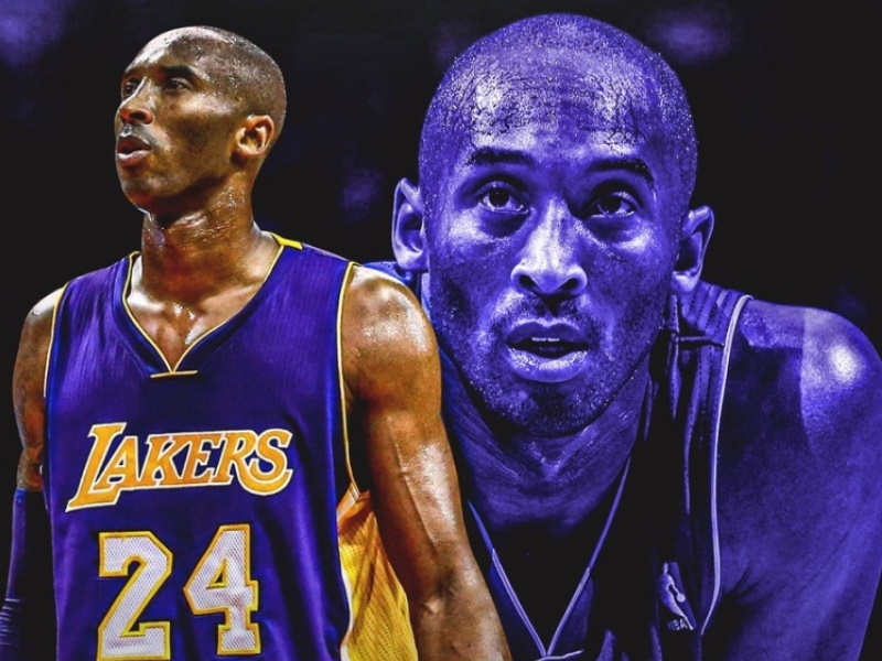 Kobe Bryant entra para o Hall of Fame