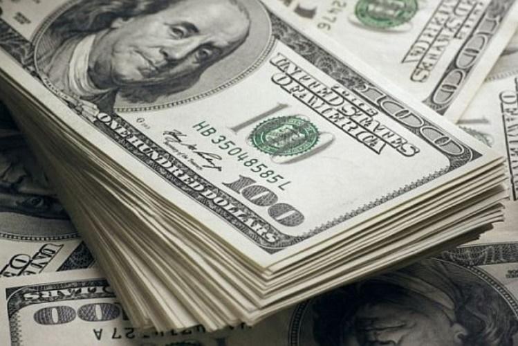 """Receita fiscal """"dispara"""" para 880 milhões de dólares"""