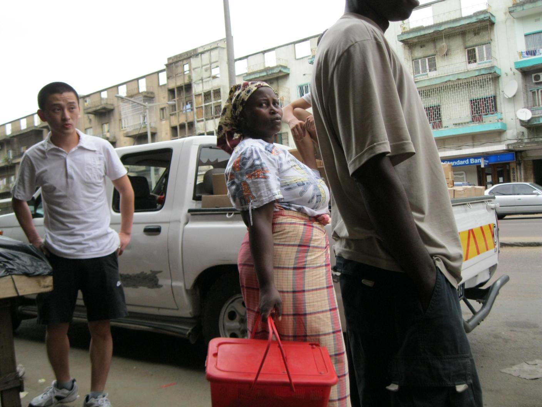 Coronavírus: Chineses em Moçambique com dificuldades de comunicação com seus familiares