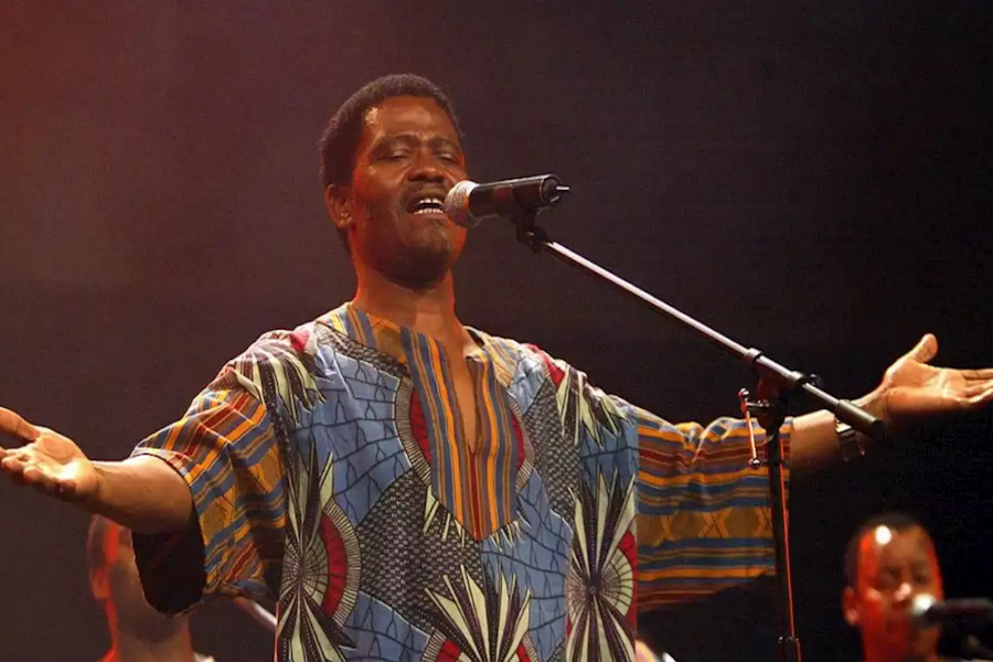 Ladysmith Black Mambazo de luto: morre fundador do grupo