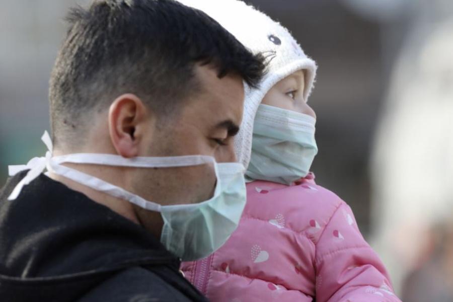 África regista segundo caso de coronavírus