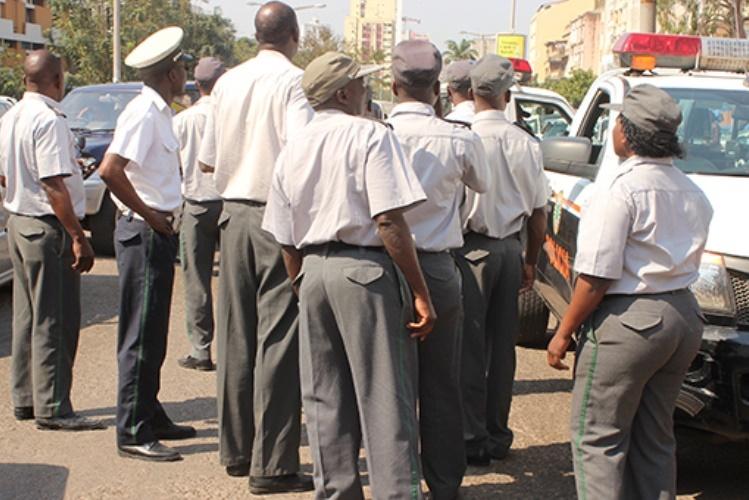 Agentes da PRM assassinam um jovem na Matola