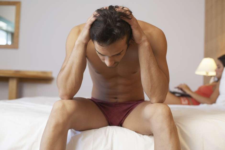 Circuncisão reduz prazer sexual – diz estudo