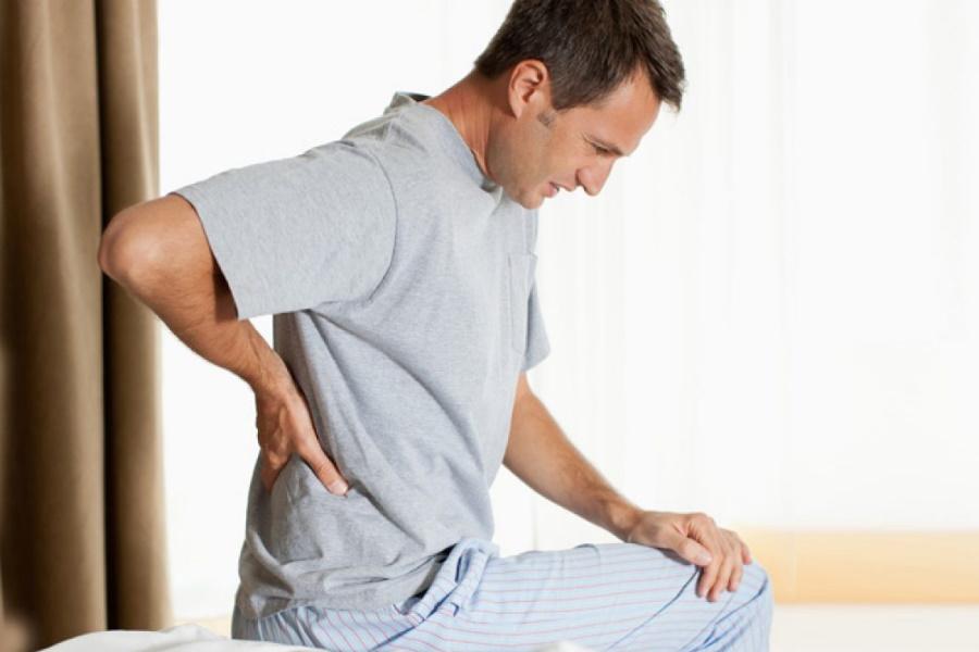 Cinco sinais de que a sua dor nas costas é artrite