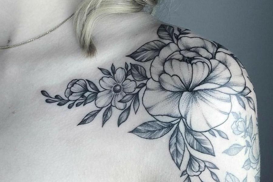 Entenda por quê  é comum fazer tatuagens!