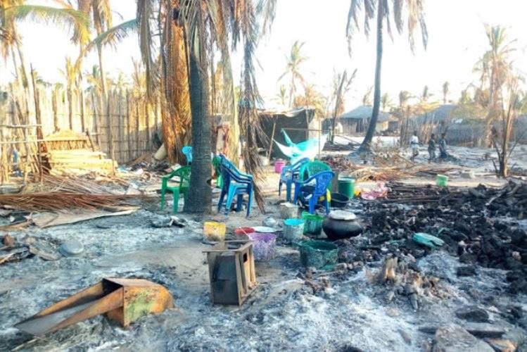 Human Rights Watch pede intervenção regional em Cabo Delgado