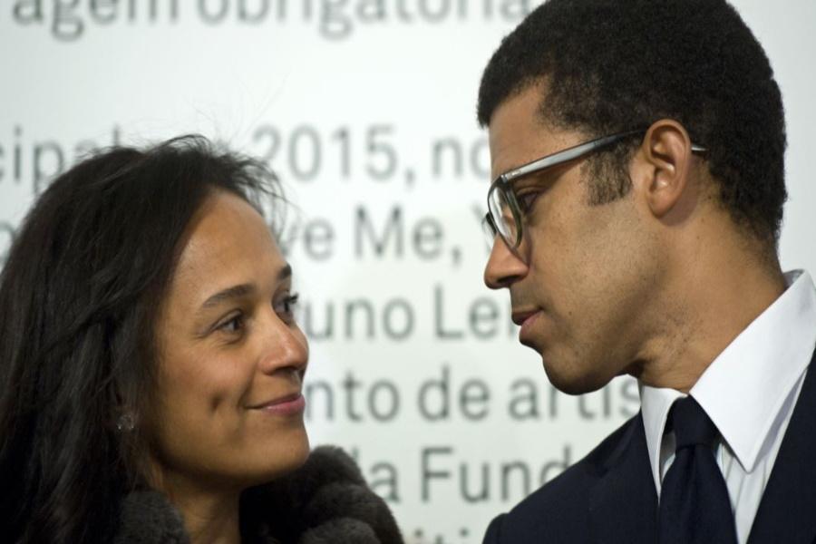Isabel dos Santos e seu marido escondem imóvel de Lisboa no paraíso fiscal americano