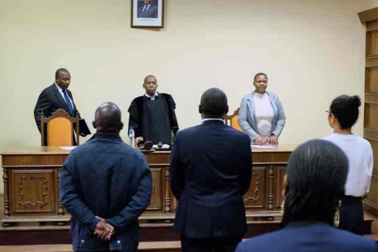 Caso LAM: Julgamento de saqueadores adiado pela segunda vez