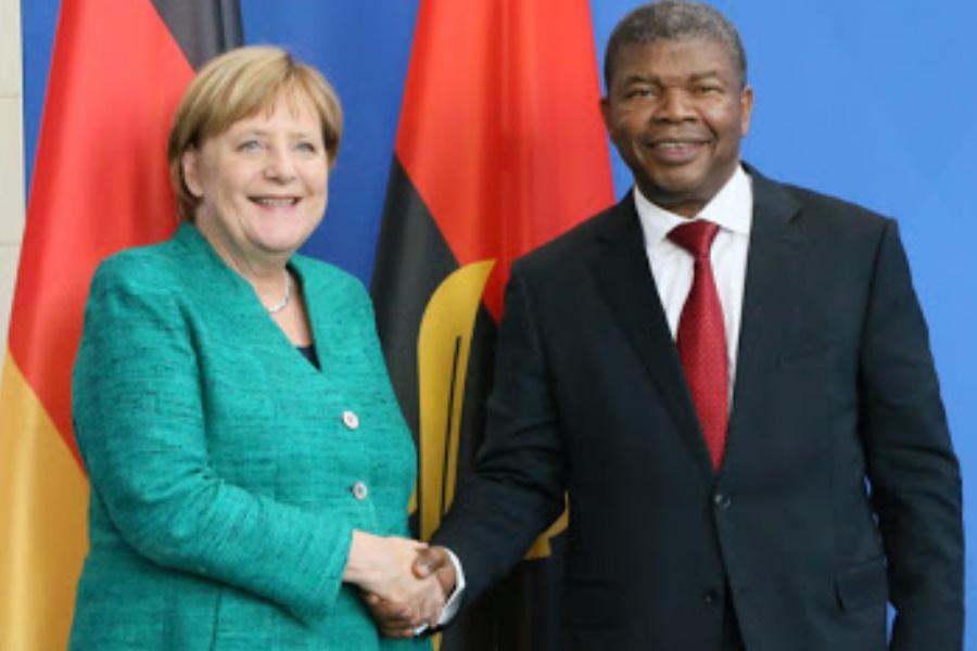 ONG alemã contra armas em Angola