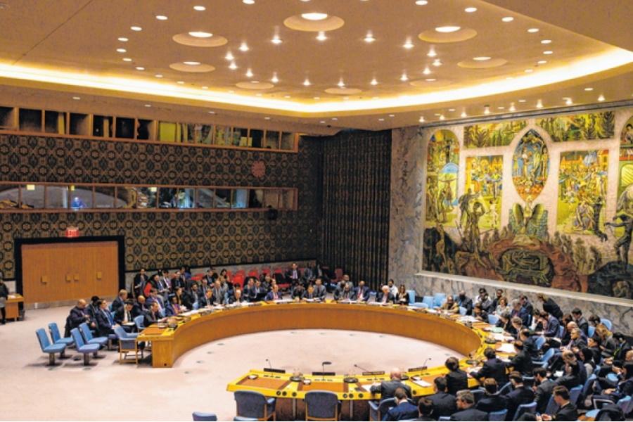 """ONU pede """"cessar-fogo duradouro"""" na Líbia"""