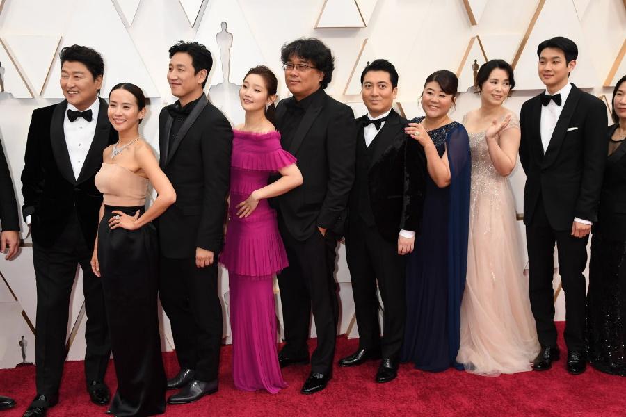 Óscar 2020: Destaques do tapete vermelho