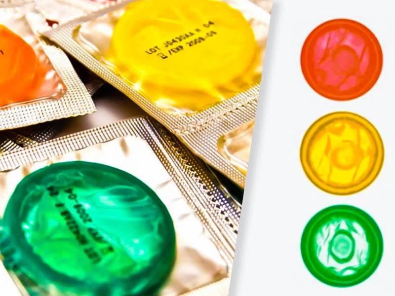 """Preservativo """"semáforo"""": ele muda de cor ao detectar doenças"""