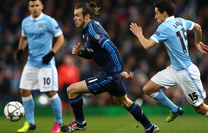Real Madrid vs Man City: falhar é fatal