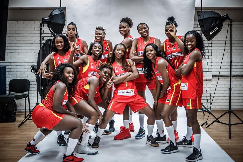 Moçambique perde diante da Nigéria e estraga sonho olímpico