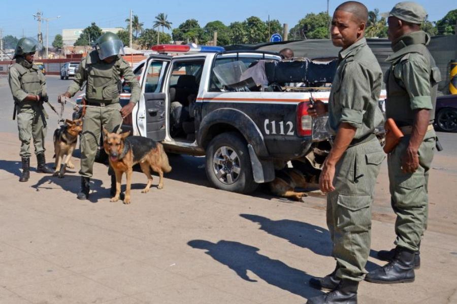 Suspeitos de rapto libertam empresário e são detidos em Manica