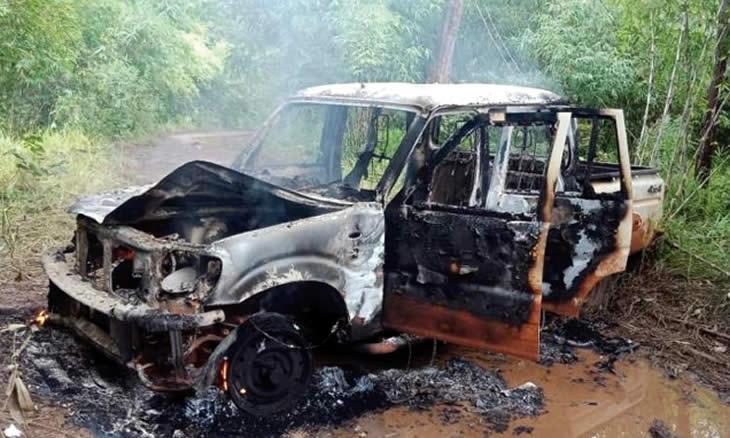 Tráfico de rubi: garimpeiros ferem e assaltam mina em Cabo Delgado