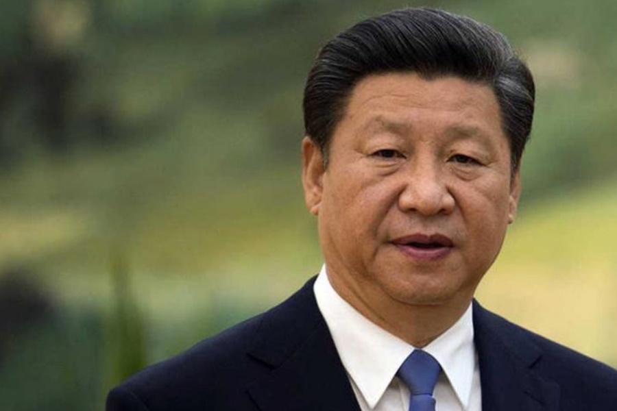 """""""Coronavírus é a mais grave emergência de saúde desde 1949"""", diz Xi Jinping"""