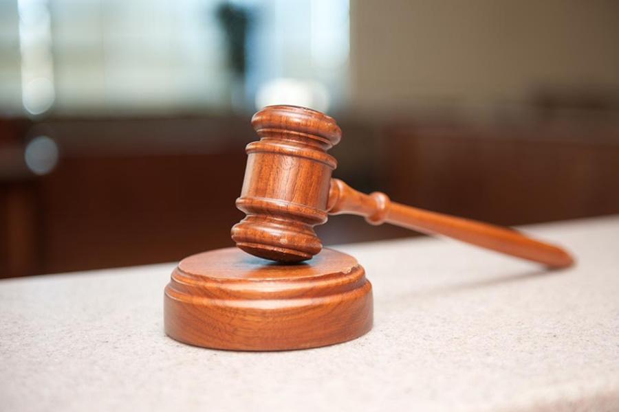 Wamphula fax livra-se de processo judiciário
