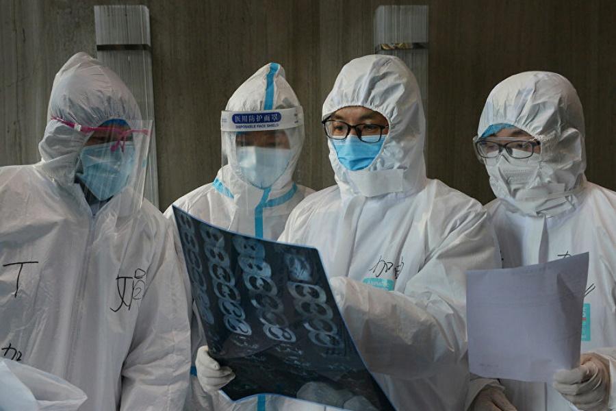 Na China: Cientistas descobrem o mais agressivo e novo coronavírus