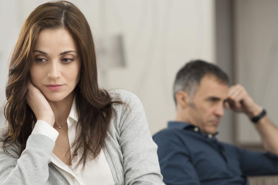 Cinco motivos que levam o homem a abandonar uma mulher