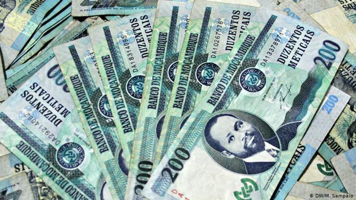 Coronavírus força mudanças no plano e orçamento em Moçambique