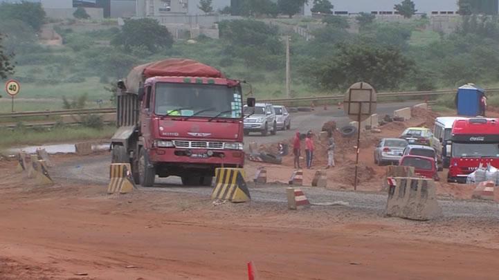 Coronavírus paralisa obras em Maputo