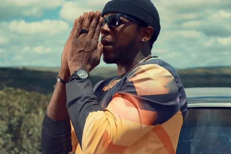 """""""Azagaia não é melhor rapper do país, diz Duas Caras"""""""